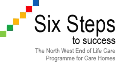 Six Steps Logo