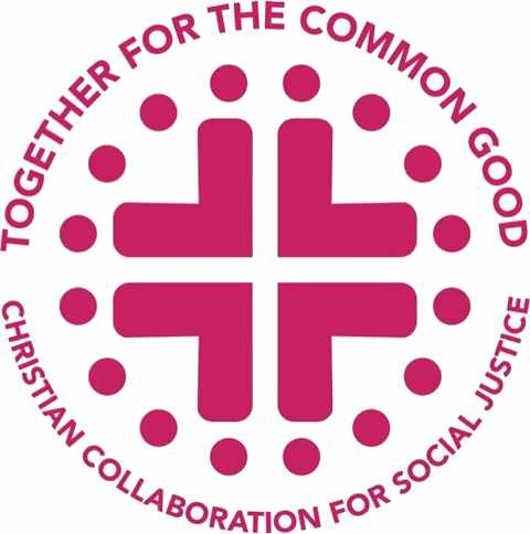 Together for the Common Good logo